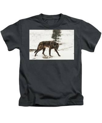 W42 Kids T-Shirt