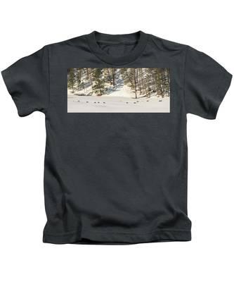 W48 Kids T-Shirt