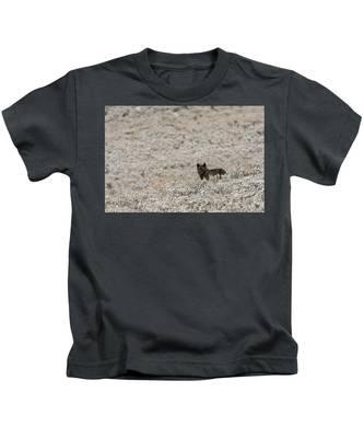 W50 Kids T-Shirt