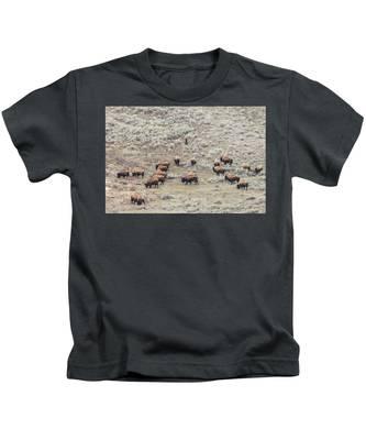 W56 Kids T-Shirt