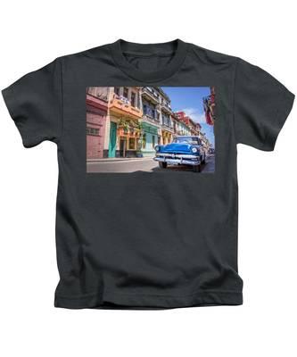 Cuba Kids T-Shirts