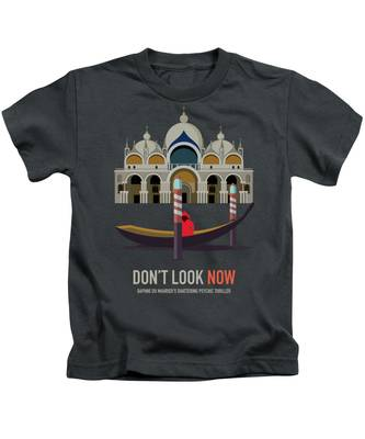 Venice Canal Kids T-Shirts