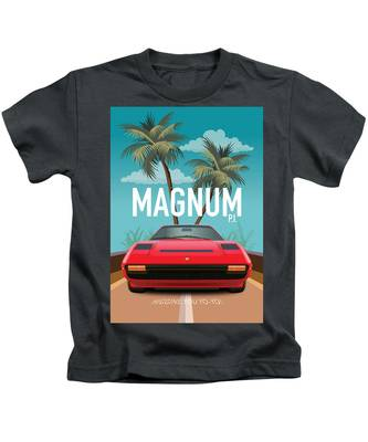 Oahu Kids T-Shirts
