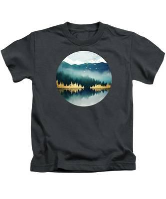Reflections Kids T-Shirts