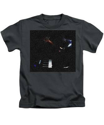 Celebrities Kids T-Shirts