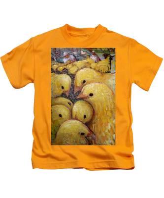 Frier's Kids T-Shirt