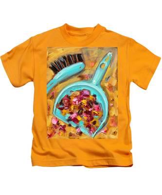 St002 Kids T-Shirt