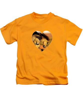 The Buckskins Kids T-Shirt