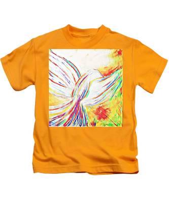 Holy Spirit Kids T-Shirt