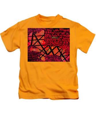 My Life Kids T-Shirt