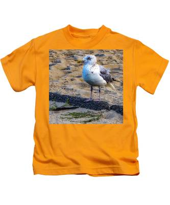 See The Gull Kids T-Shirt