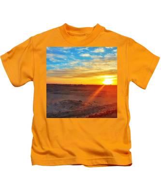 Sun Kids T-Shirts
