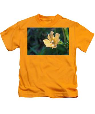 Wilderness Flower 2 Kids T-Shirt