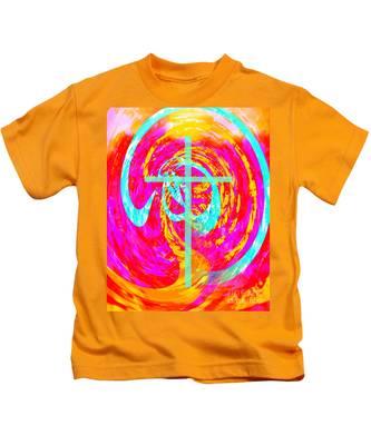 614 Kids T-Shirt