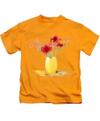 Rise Up Singing Kids T-Shirt