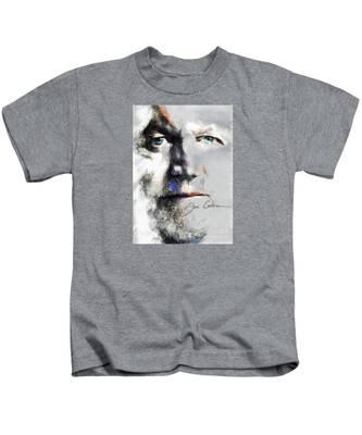 Joe Cocker - Hymn For My Soul     Kids T-Shirt
