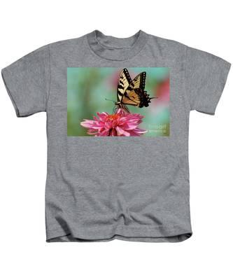 Pastel Kids T-Shirt