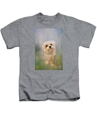 Can We Play Now Kids T-Shirt