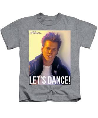 Footloose Kids T-Shirts
