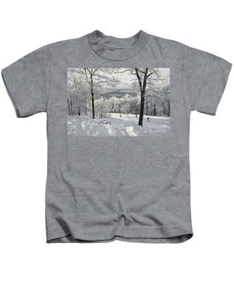 Jack Rabbit Kids T-Shirt