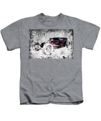 Low Boy Kids T-Shirt