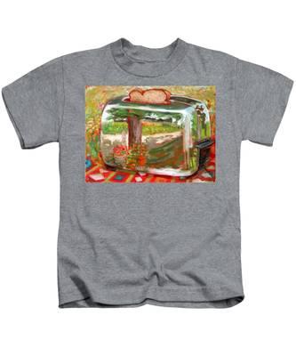 St005 Kids T-Shirt