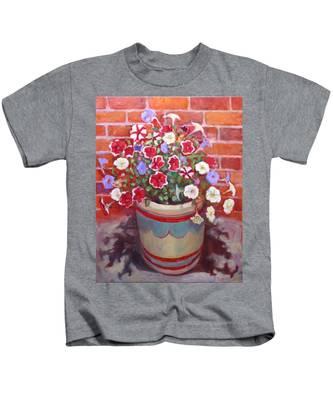 St008 Kids T-Shirt