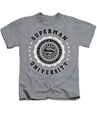 University Kids T-Shirts