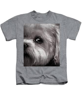 The Dog Next Door Kids T-Shirt