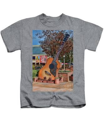The Grand Ole Opry Kids T-Shirt