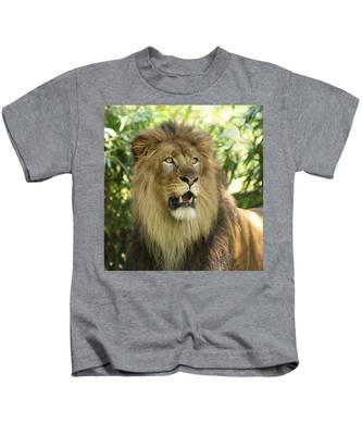 The Lion King Kids T-Shirt