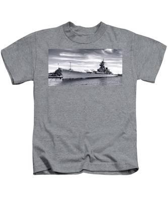 The New Jersey Kids T-Shirt