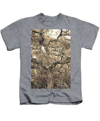 The Wicked Tree Kids T-Shirt