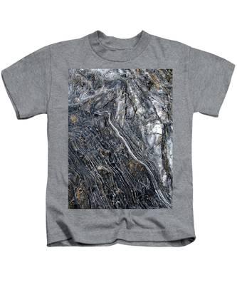 Metamorphic Kids T-Shirt