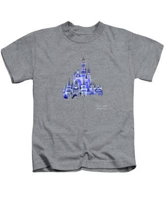 Amusement Kids T-Shirts
