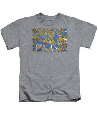 Aspen Inspiration Kids T-Shirt