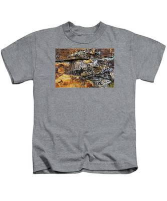 Bedrock Kids T-Shirt