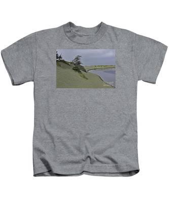 Bodega Dunes Kids T-Shirt