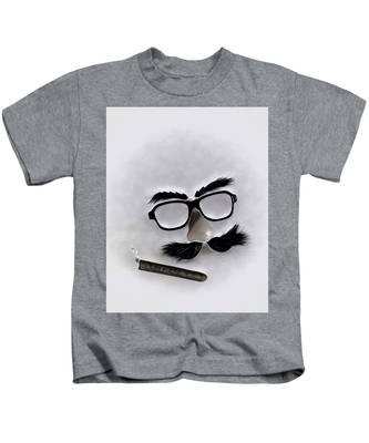 Classic Groucho Kids T-Shirt