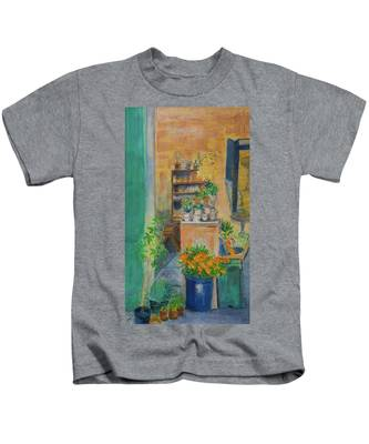 Epicure Kids T-Shirt