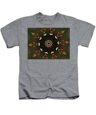 Geo 3 Kids T-Shirt