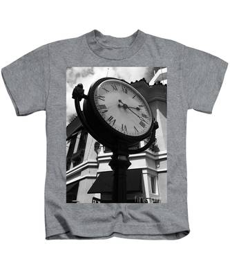 Given And Taken Kids T-Shirt