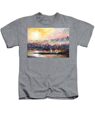 Kakadu Kids T-Shirt