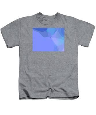 Kind Of Blue Kids T-Shirt