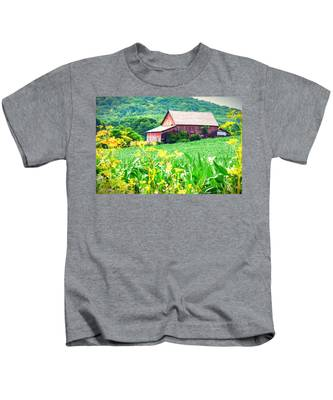 Midsummer  Kids T-Shirt