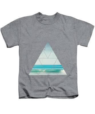 Pastels Kids T-Shirts