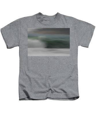Ocean Breeze Kids T-Shirt