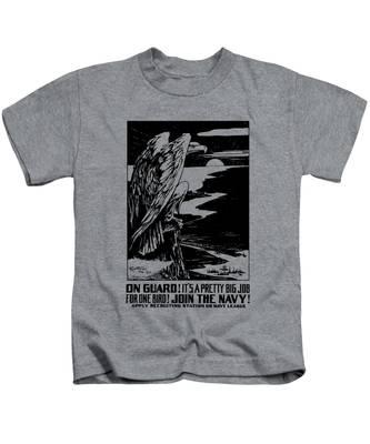 Wwi Kids T-Shirts
