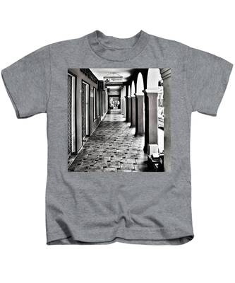 Zante Kids T-Shirts
