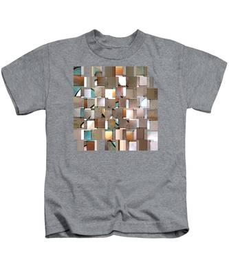 Prism 2 Kids T-Shirt
